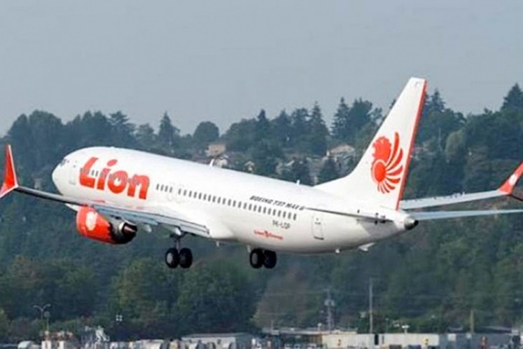Indonesia cancels all Wuhan flights in wake of coronavirus outbreak