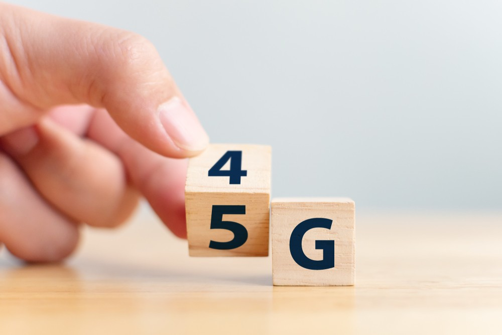5G: More than 2.6 billion subscriptions worldwide by the end of 2025
