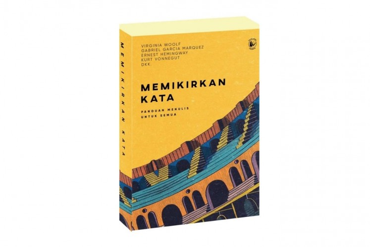 'Memikirkan Kata' deciphers one of the greatest writing conundrums: Producing words
