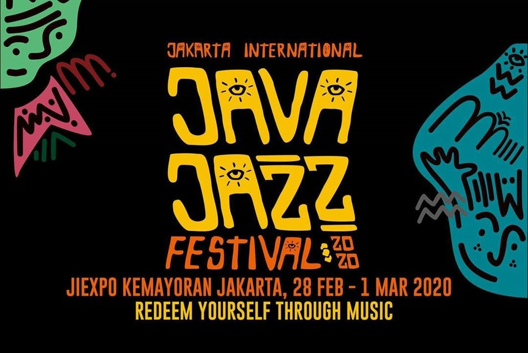 The Jacksons, Omar Apollo to perform at Java Jazz 2020