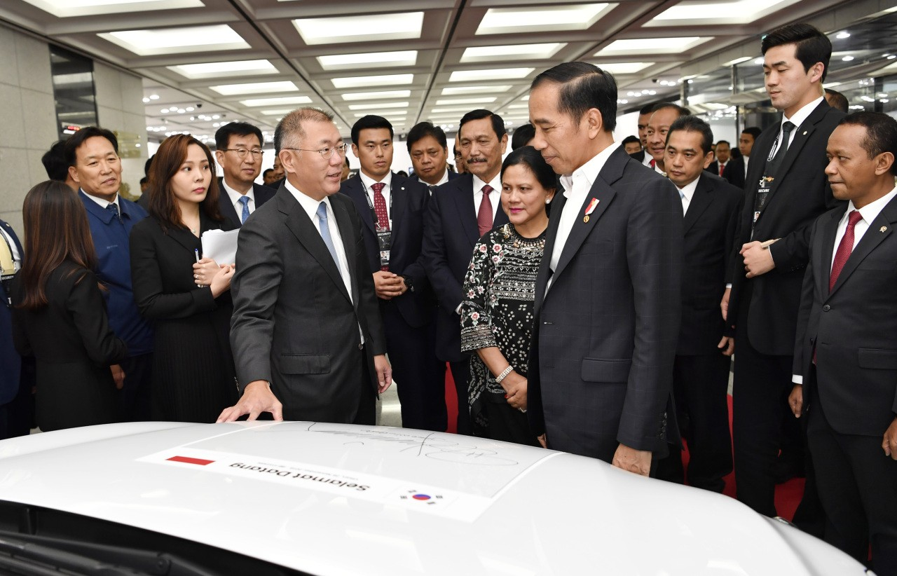 ASEAN-Korea summit: Hyundai Motor clinches $1.5b deal with Indonesia to build automotive plant in Bekasi