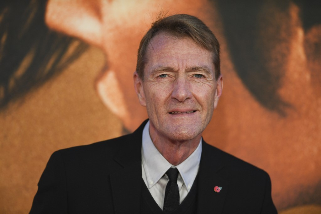 Jack Reacher creator Lee Child tells us what makes his thrillers so popular