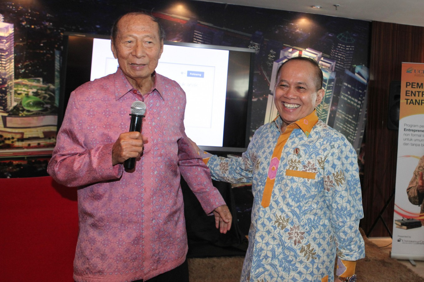 'Property maestro' Ciputra passes away at 88