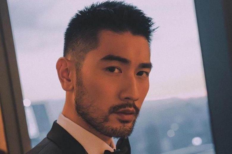 Taiwan-born model-actor Godfrey Gao dies after collapsing while filming variety show