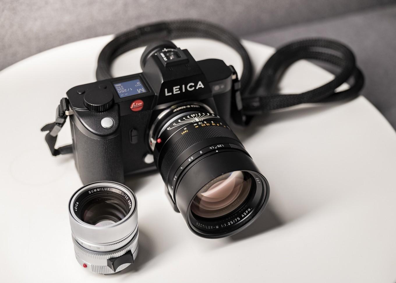 Leica SL2: A versatile all-purpose camera