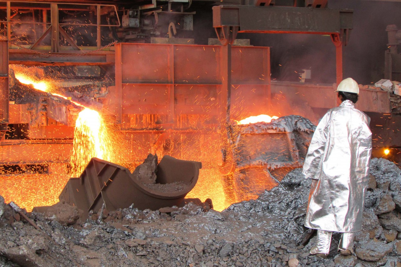 Indonesia sets price floor for nickel ore to protect small miners