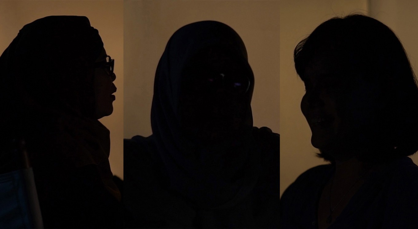 'Don't let us fight by ourselves': An important truth from survivors of sexual a...