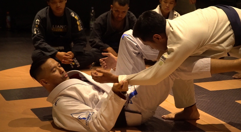 Deddy Wigraha: Bringing Brazilian Jiu-Jitsu to Indonesia's martial arts scene
