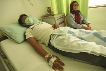 Health Ministry warns of spread of Hepatitis A in Greater Jakarta following outbreak in Depok