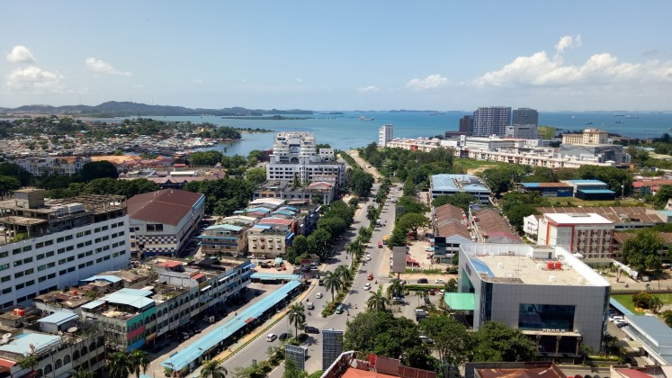 Nagoya: A quarter of Japanese legacy in Batam