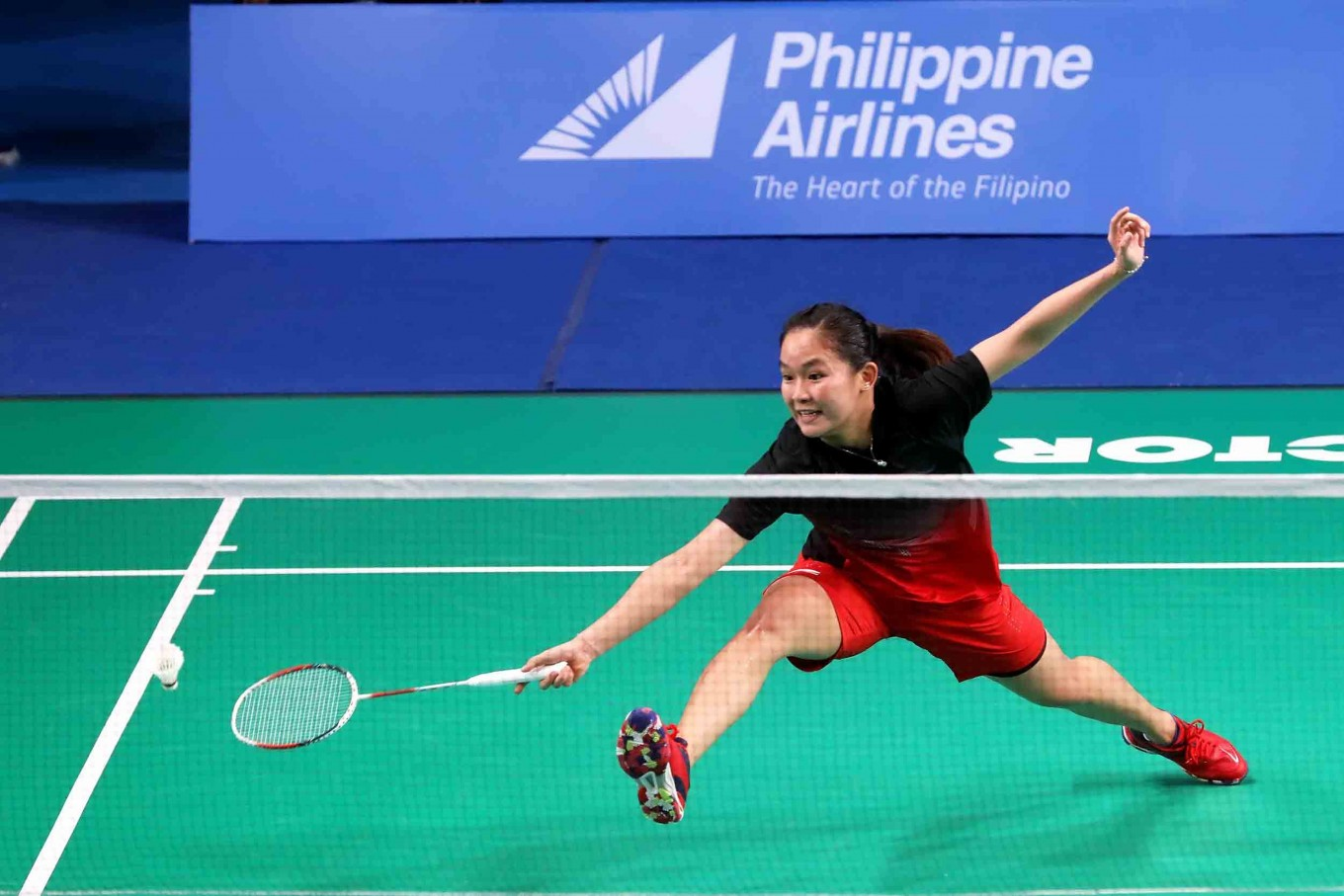 SEA Games: Indonesia reaches semis in women's team badminton with 3-1 win over Vietnam