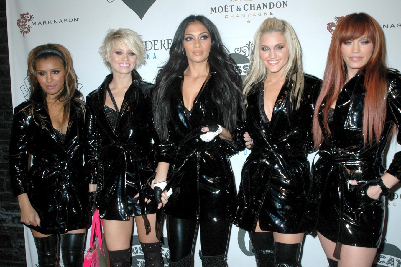 Pussycat Dolls reunite, prepare for new tour after decade hiatus