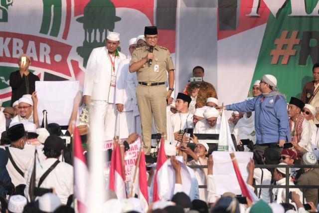 212 reunion rally canceled over COVID-19 concerns: TNI