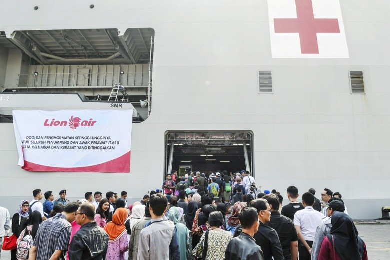 Why Lion Air must compensate victims immediately