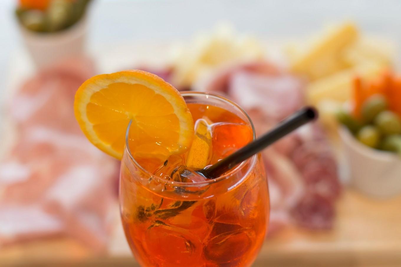 'Aperitivo Italiano': Happy hour, the Italian way