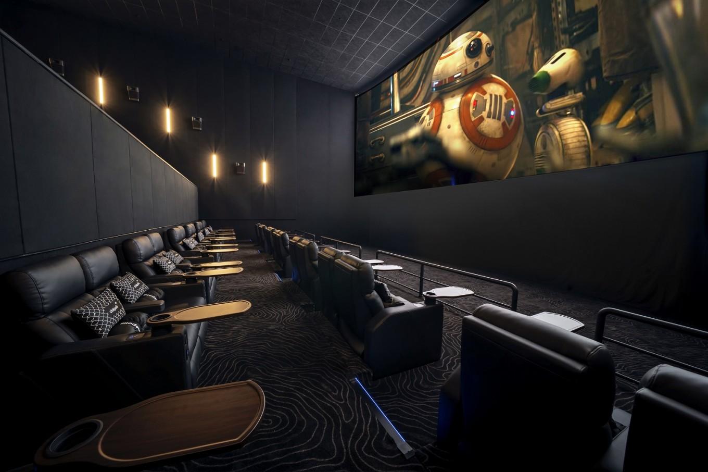 Cinemaxx officially rebranded as Cinépolis