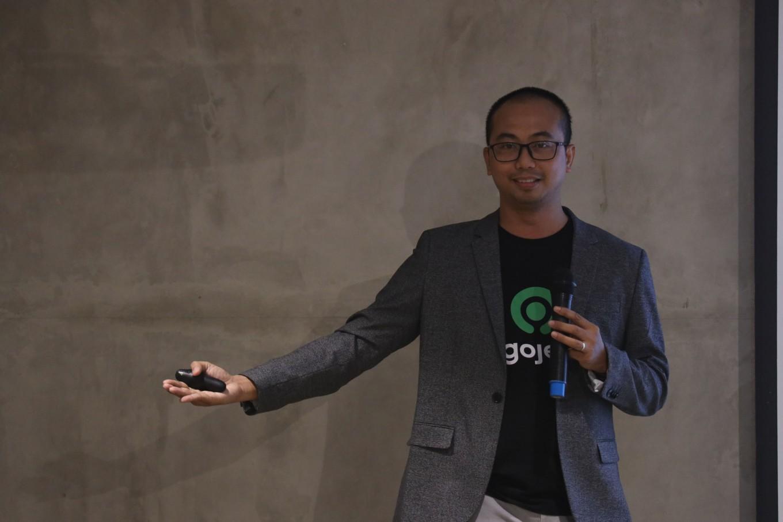 'Come home' to make change: Gojek VP sends message to Indonesian diaspora
