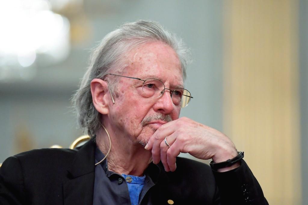 Kosovo declares Nobel laureate Handke 'persona non grata'