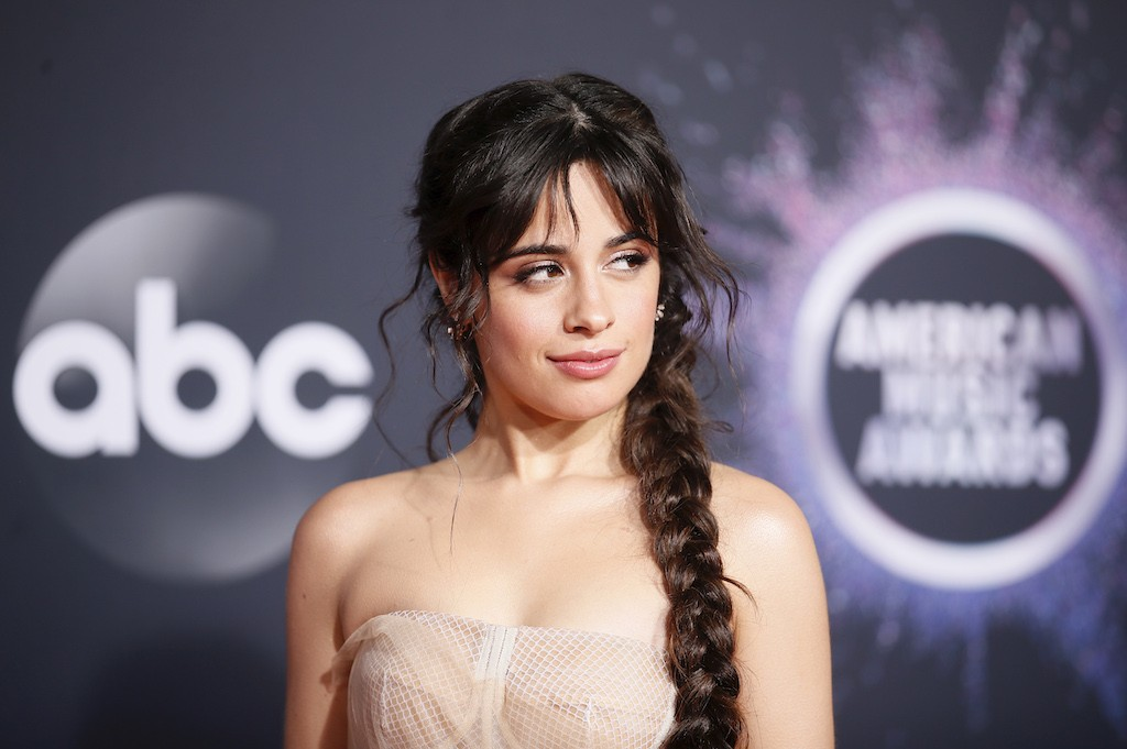 Camila Cabello opens up about constant struggle with OCD