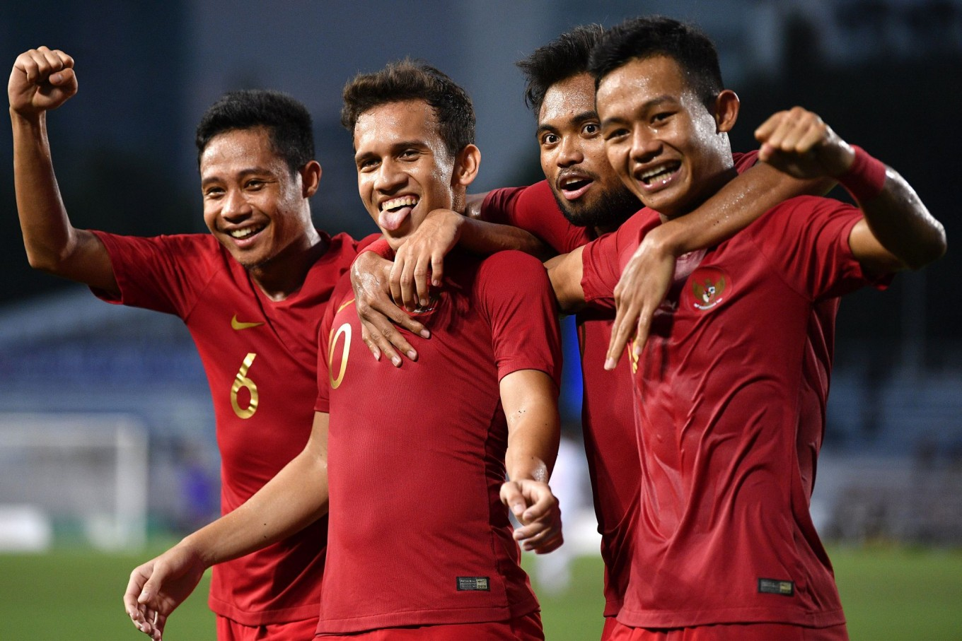 SEA Games: Indonesia sees Vietnam as last hurdle to soccer gold