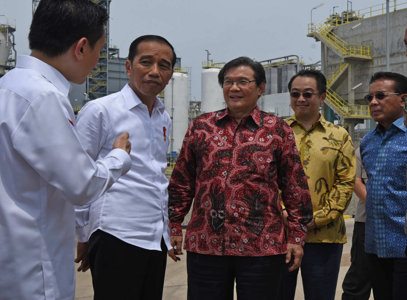 Indonesia's GDP growth to remain sluggish, or even slow next year: Analysts