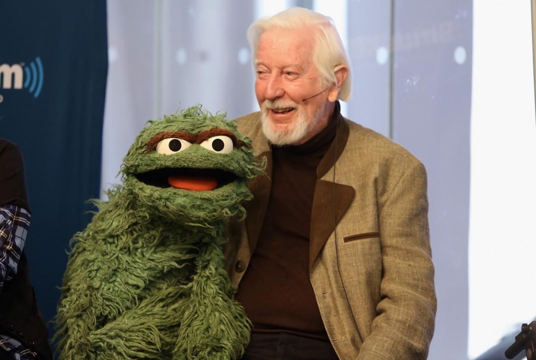 'Sesame Street' puppeteer Caroll Spinney -- aka Big Bird -- dies at 85