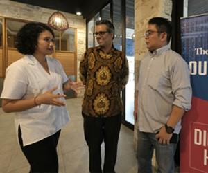 The Jakarta Post Outlook 2020: Digital Hub