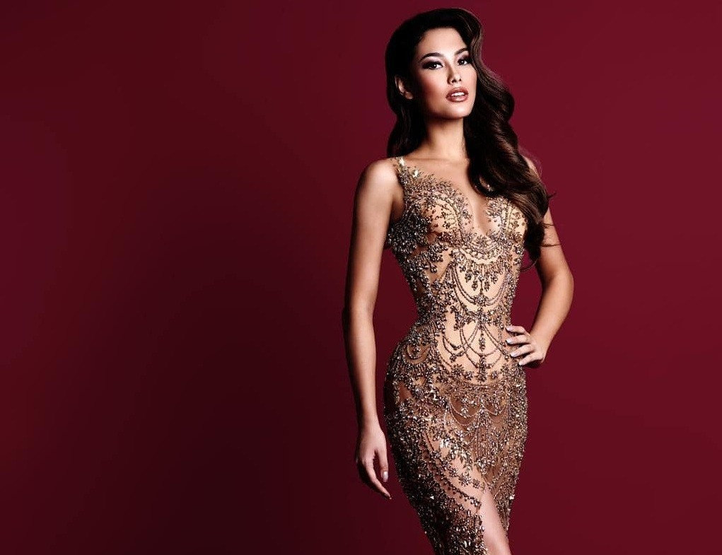 Indonesia's Frederika Cull makes it to 2019 Miss Universe top 10