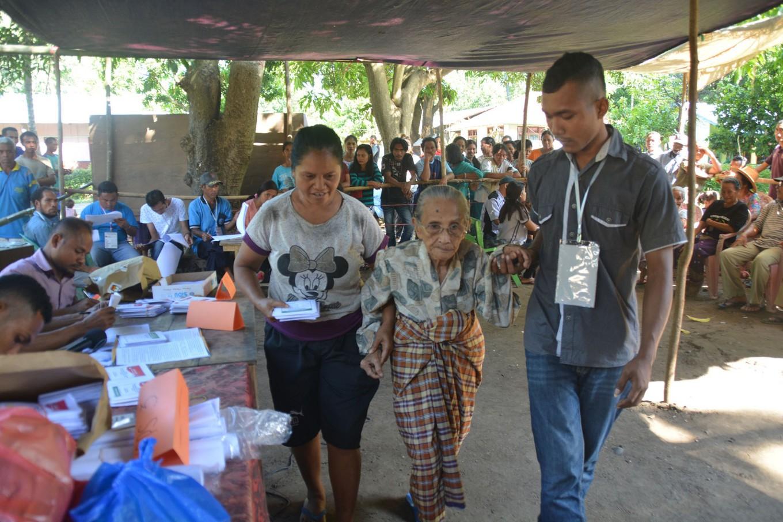 KPU regulates campaign methods amid COVID-19 pandemic