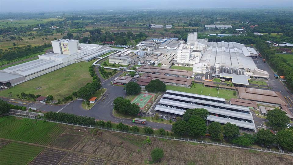 Nestlé identifies Indonesia as potential top three market in Asia