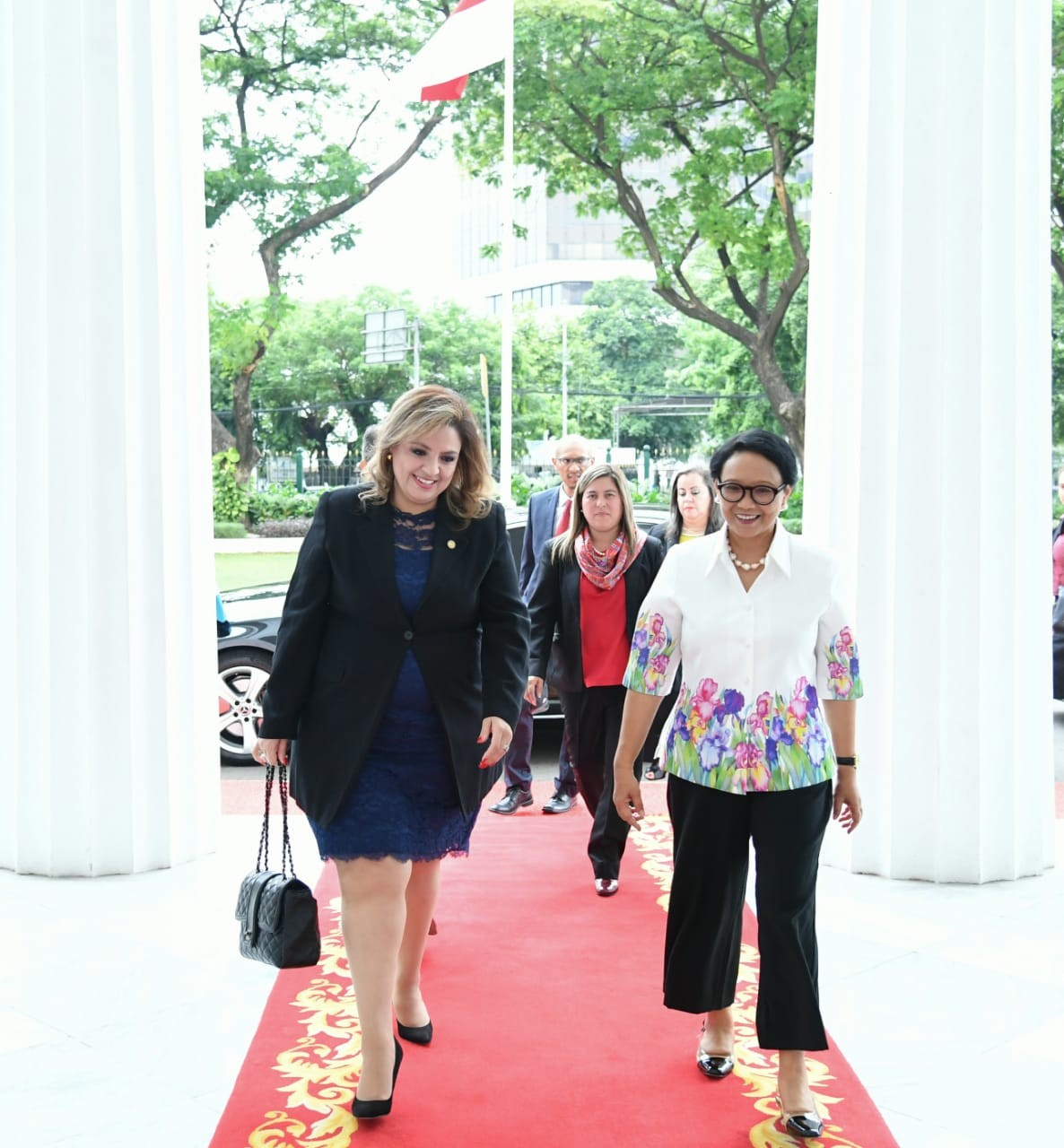 Guatemala reopens embassy in Jakarta, seeks stronger ties with Indonesia