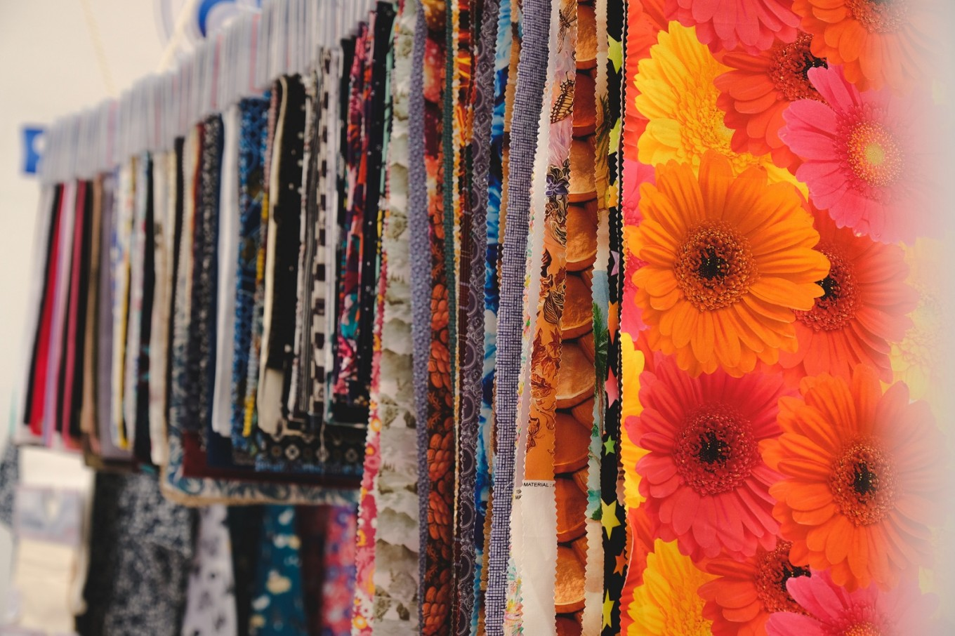 Viscose may give Indonesia's textile industry edge in sustainability