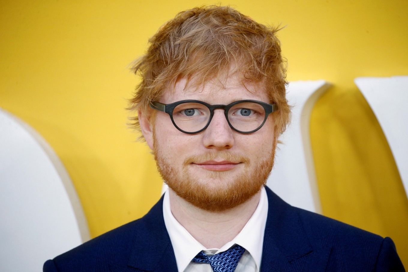 Ed Sheeran opens up about the pitfalls of fame