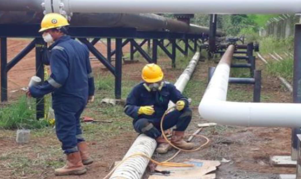 Medco E&P's Temelat gas field goes onstream in South Sumatra