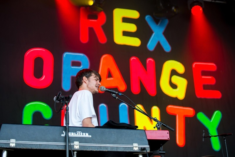 Rex Orange County to perform in Jakarta in May 2020