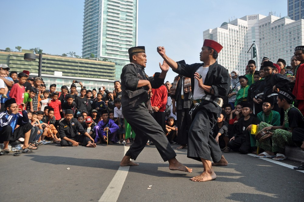'Tears of happiness': Pencak silat communities celebrate UNESCO recognition