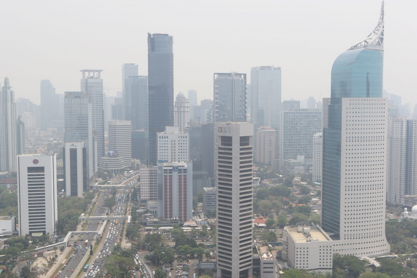 Indonesia speeds up regulation on global carbon trading