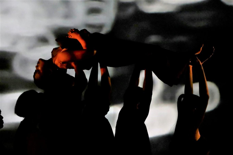 Opera puts contemporary twist on 'Gandari' poem