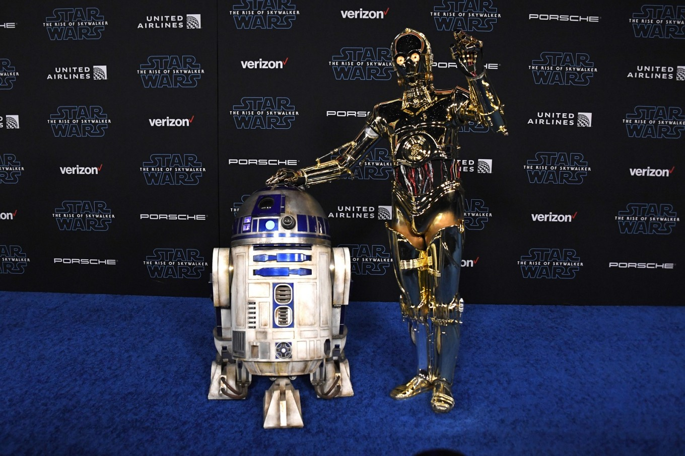 New Star Wars and Marvel shows underpin Disney's ambitious streaming targets