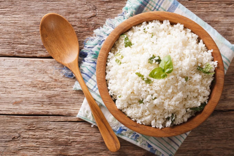 Рисовая диета йога