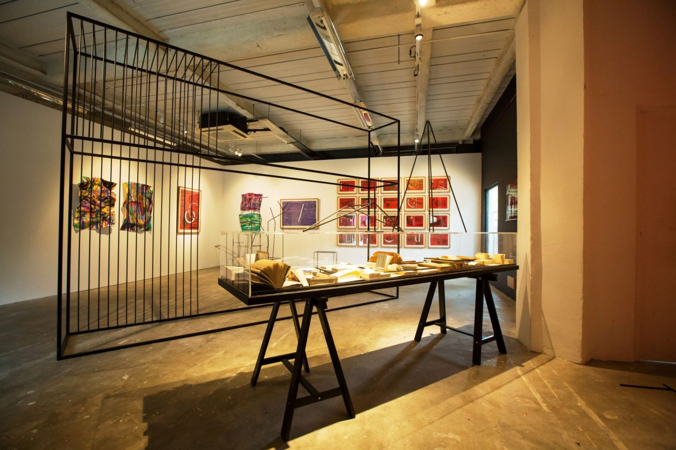 Singapore Biennale takes every step in the right direction