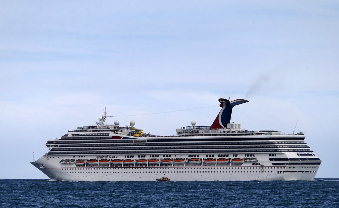 Carnival to resume limited cruise operations on August 1