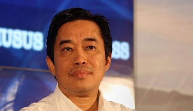 Former Mandiri boss, ex-KPK deputy chief named new PLN top brass