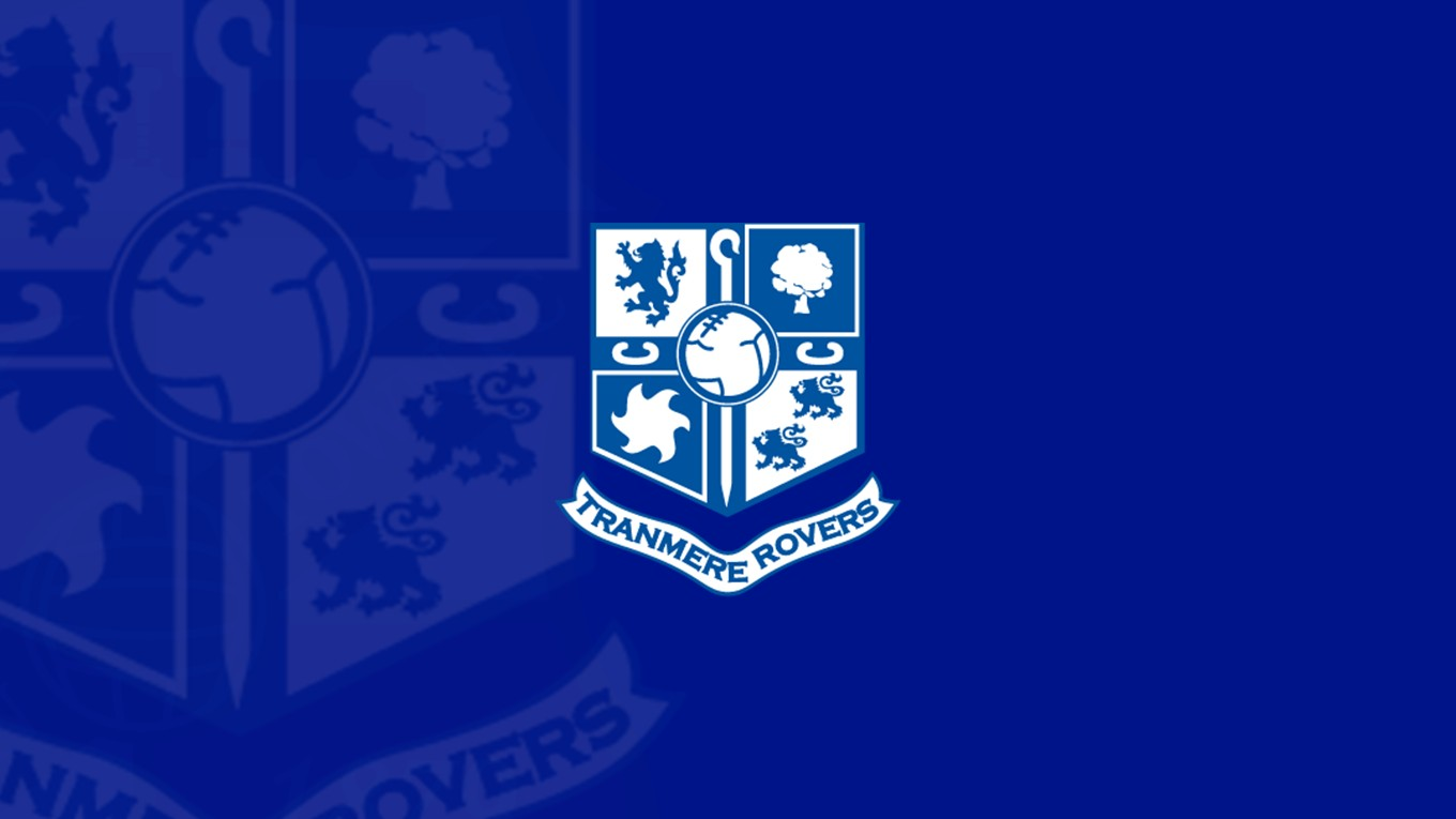 Tranmere Rovers English soccer club helps local community by tackling social issues