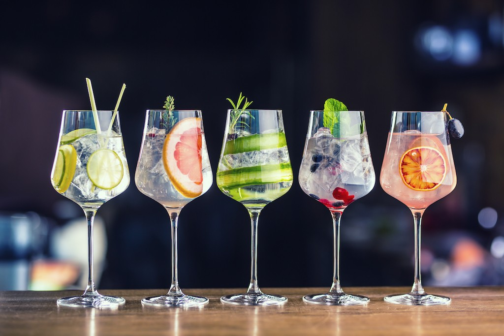 How a decade of drinking changed the future of booze - Food - The Jakarta  Post