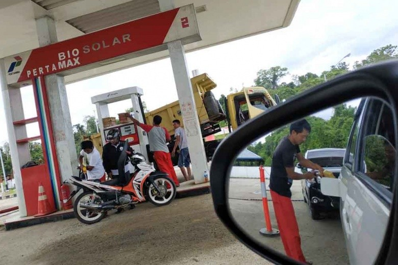 Indonesia's B40 biodiesel plan back on track after palm oil prices improve