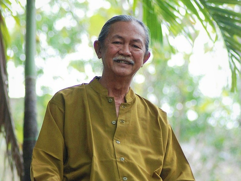 Obituary: Suprapto Suryodarmo, 'free movement' guru for hundreds of dancers