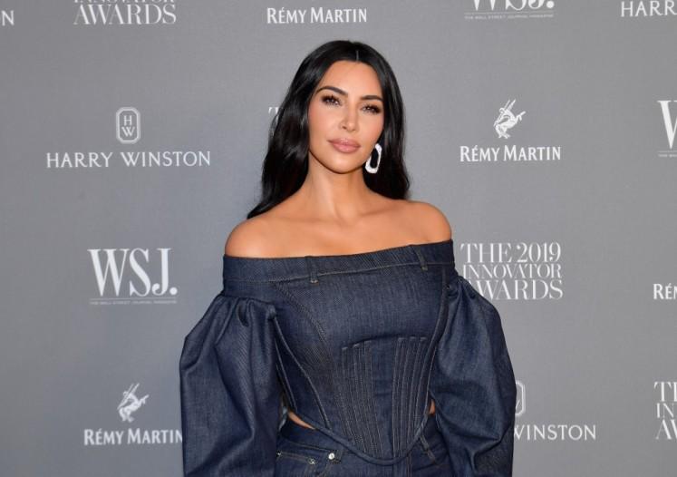 Kim Kardashian urges brands to work with Black models