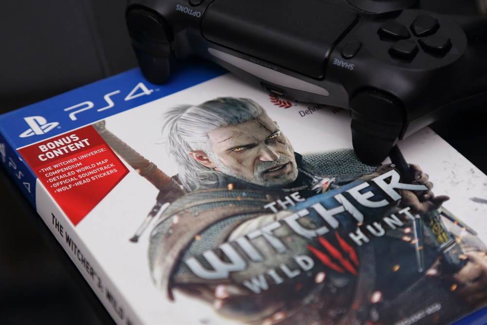 'The Witcher' games boosted by Netflix series