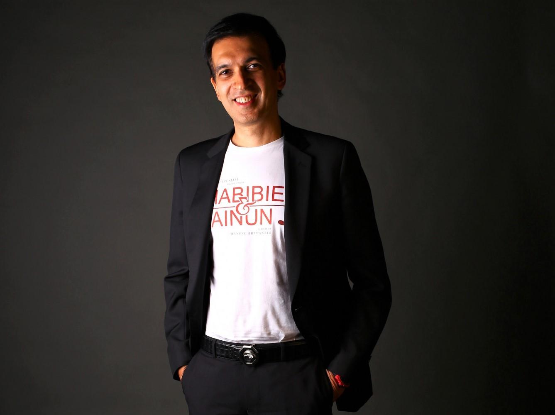 Manoj Punjabi: Raising the bar for Indonesia's film industry
